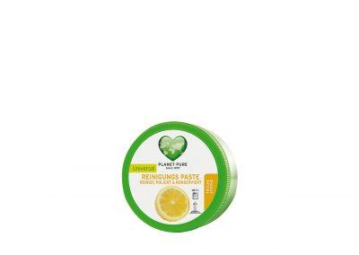 Reinigungspaste Frische Zitrone