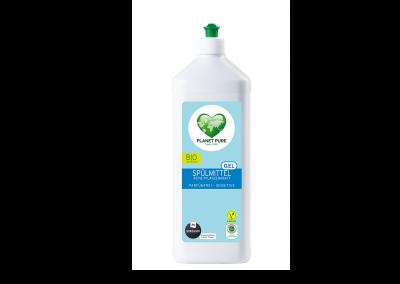 Bio Spülmittel GEL Sensitive 1L