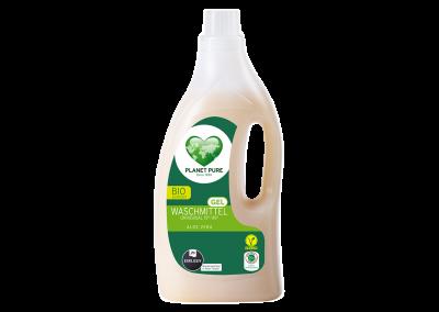 Waschmittel GEL Aloe Vera