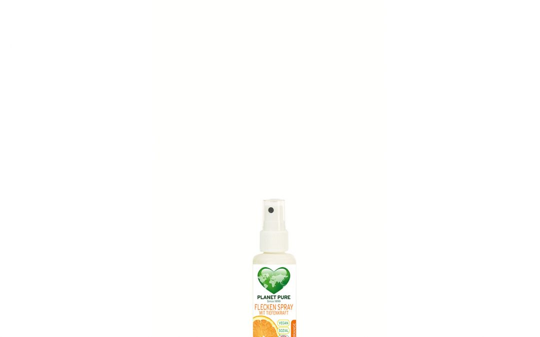 Bio Flecken Spray Frische Orange 50ml