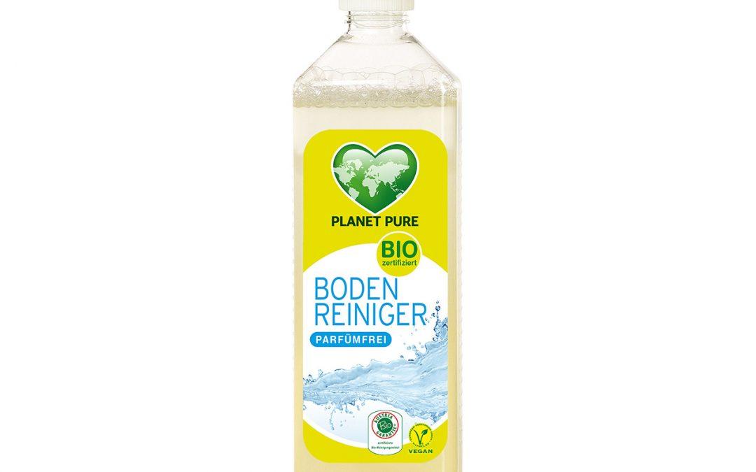 Bio Bodenreiniger Hypoallergen 510 ml