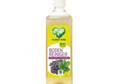 Bio Bodenreiniger Wacholderbeere Pfefferminz 510 ml
