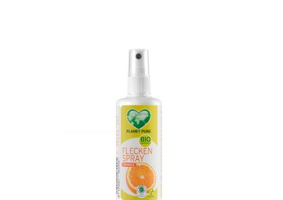 Bio Flecken Spray Frische Orange 100ml