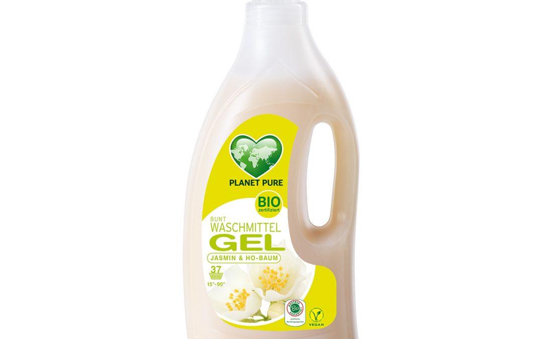 Bio Waschmittel Bunt Jasmin Ho-Baum 1,55L