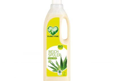 Bio Weichspüler Aloe Vera 1L