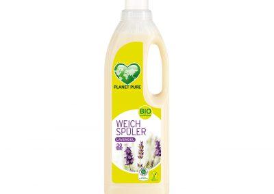 Bio Weichspüler Frischer Lavendel 1L